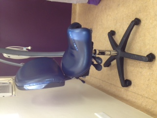 Dental Hygiene Saddle Stools http://buyselldental.com.au/ads/saddle-chair/